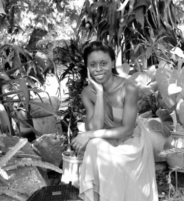 Akosua Afriyie-Kumi